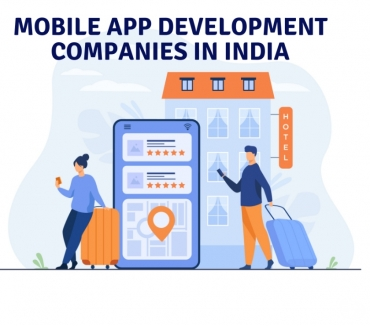 Photos for Mobile App Development Companies In India