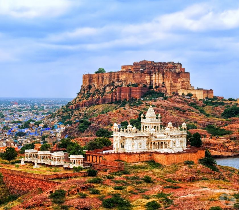 Travel - Tickets Ahmedabad - Photos for Explore Historical and Monument at Rajasthan Group Tour Pack