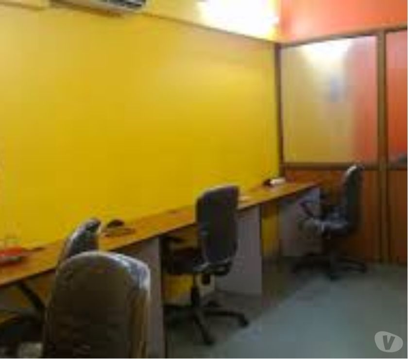 property for rent Kolkata - Photos for Commercial Office Space 1200 sq.ft. available for Rent
