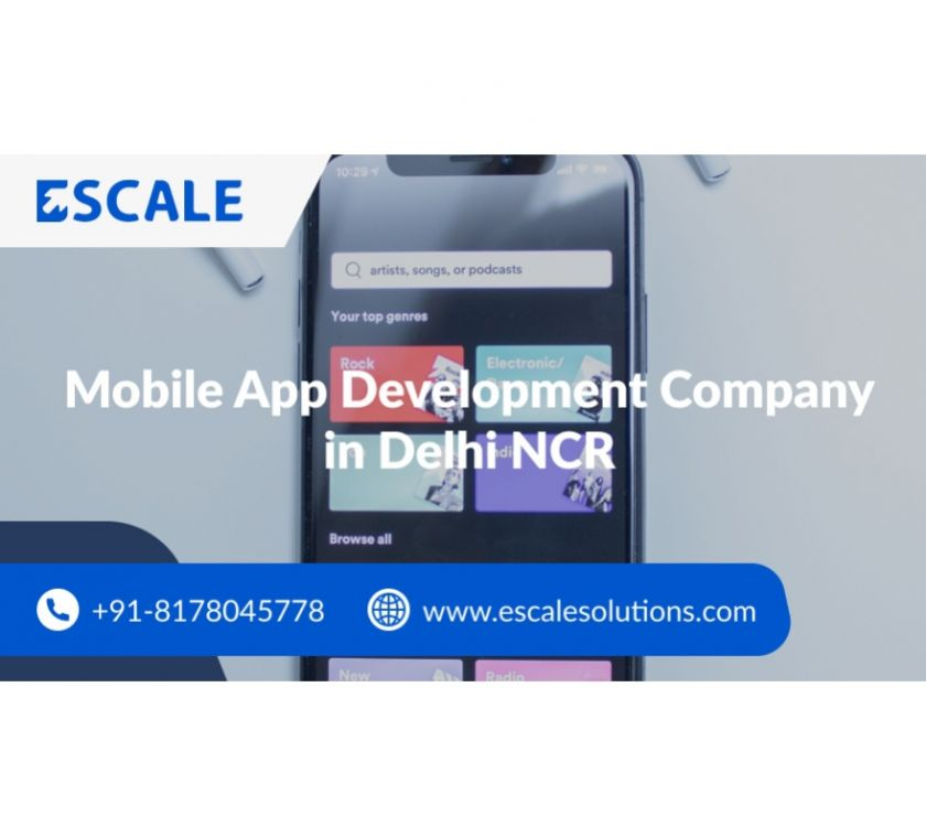 Web services Delhi - Photos for Expand Your Business with Escale Solutions