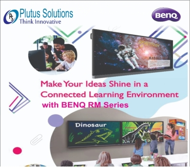 Photos for Benq Interactive Flat Panel