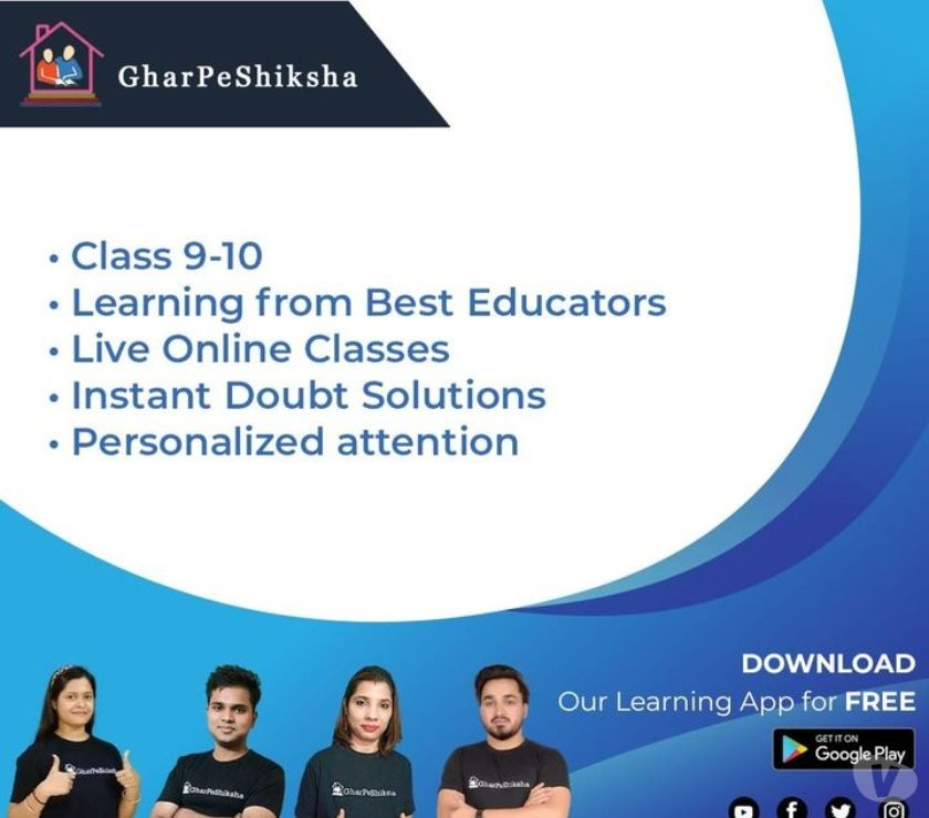 Coaching class Delhi - Photos for Improve Your Study Skills With Online Video Classes