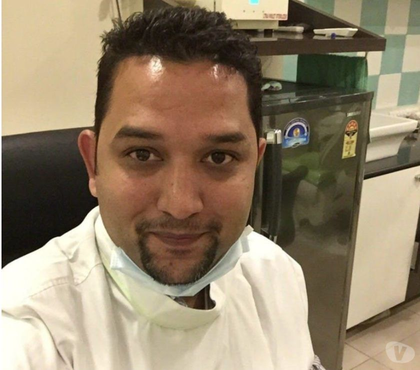 Beauty products Pune - Photos for Dentist in Kalyani Nagar | Best Dentist in Pune - Dr. Amit T