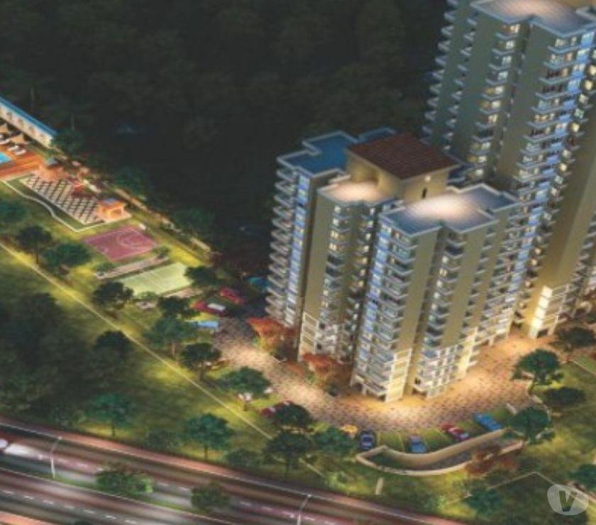 Land sale Gurgaon - Photos for Homes 95 Awaits You With Affordable Home At Affordable Price