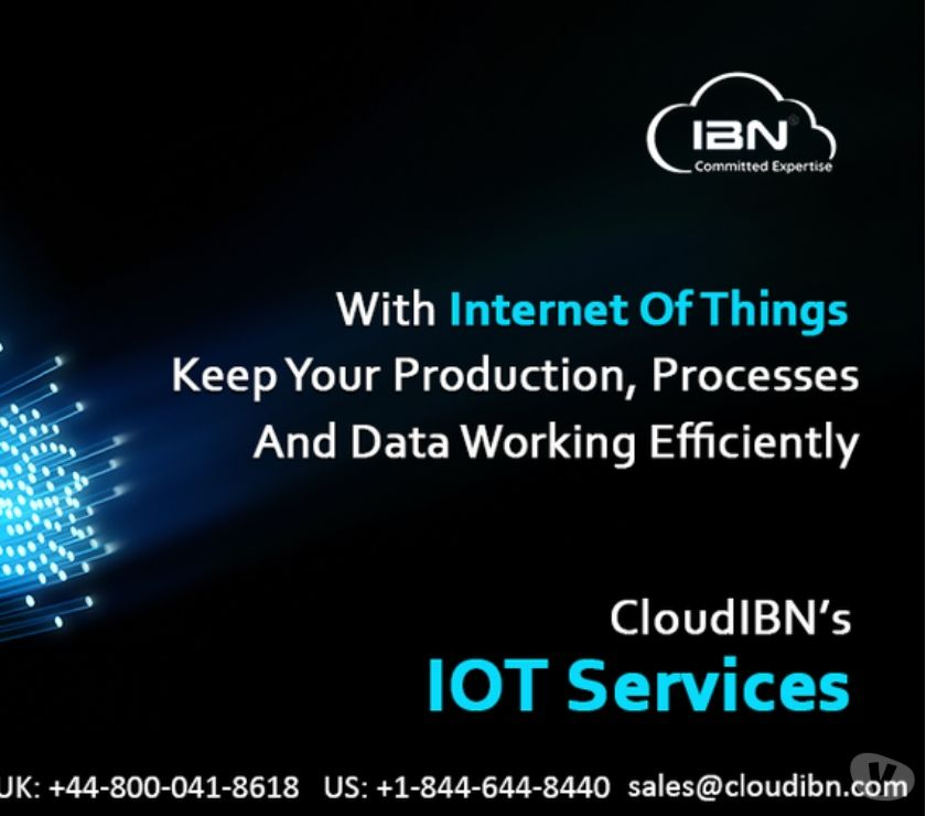 Web services Pune - Photos for Azure IOT Consulting Providers In Pune