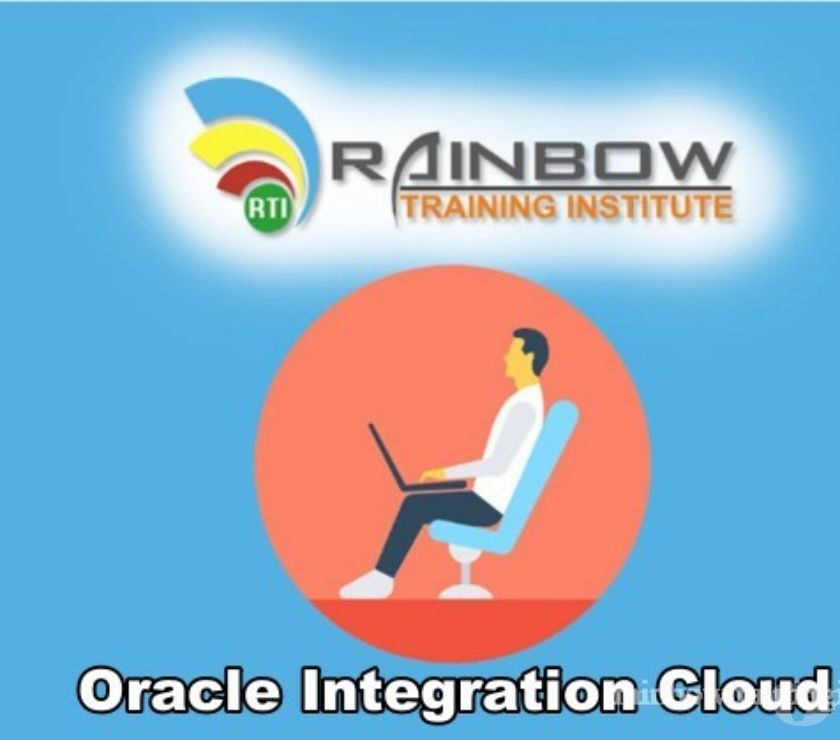 IT & Computer course Hyderabad - Photos for Oracle Integration Cloud Service