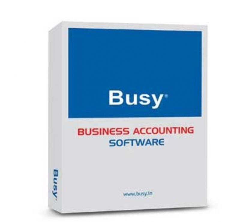 Other Services New Delhi - Photos for Busy.ERP 9