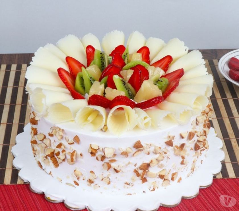 Buy & Sell Gift Chennai - Photos for Bring Anniversary Cake from Latest Collection MyFlowerTree