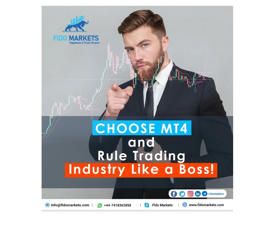Other Services Chennai - Photos for MT4 Trading Platform | FIDO MARKETS