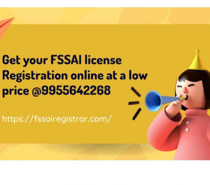 Other Services Jamshedpur - Photos for Get your FSSAI license Registration online at a low price