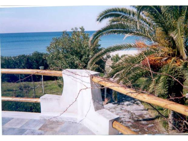 Fittasi Villa Sul Mare Ad Agosto