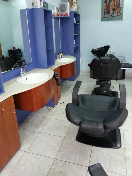 Mobili bari elettrodomestici arredamento usato for Arredamento barbiere