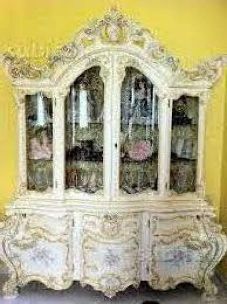 Mobili siracusa elettrodomestici arredamento usato - Mobili stile barocco moderno ...