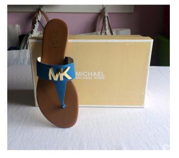 Fotos de sandalias de damas mk mayoreo