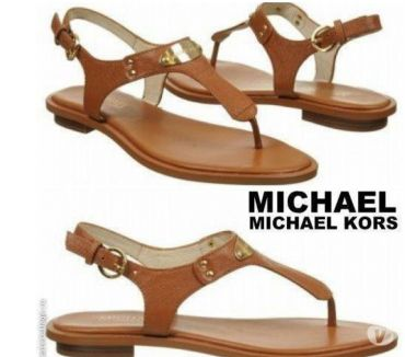 Fotos de lindas sandalias de damas mk por paletas
