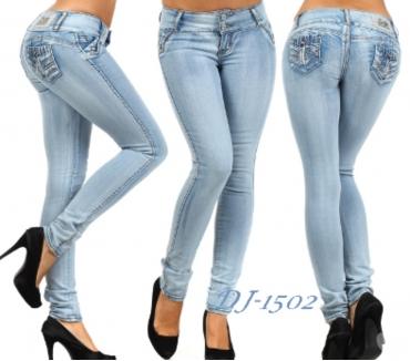 Fotos de jeans marcas silver diva jeans colombianos
