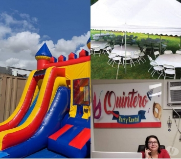 Fotos de Party Rental Services