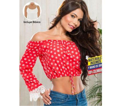 Fotos de blusas fashion de mayoreo envio gratis