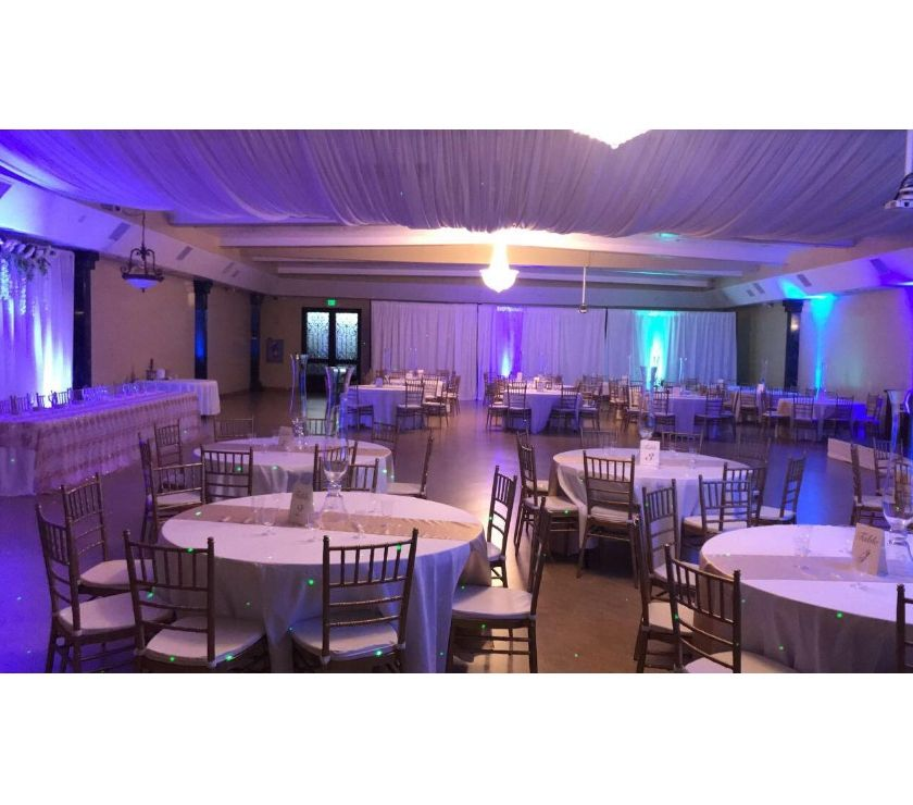 Fotos de INDOOR EVENT SPACE - SALON DE EVENTOS