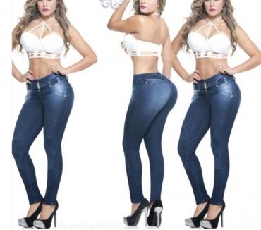 Fotos de jeans colombianos al mayoreo y con el envio gratis