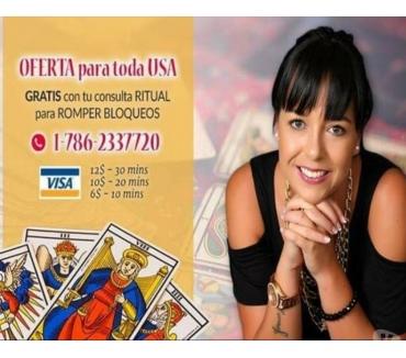 Fotos de Tarot y Videncia por visa 12$ 30 min sólo para Hispanos
