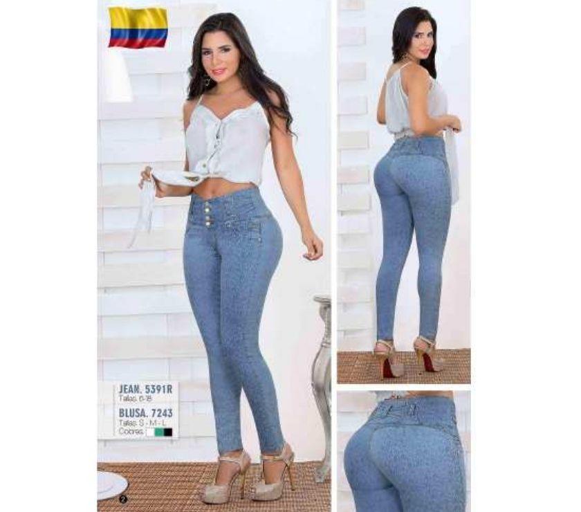 Ropa - Accesorios Tampa - Fotos de jeans de damas colombianos de mayoreo