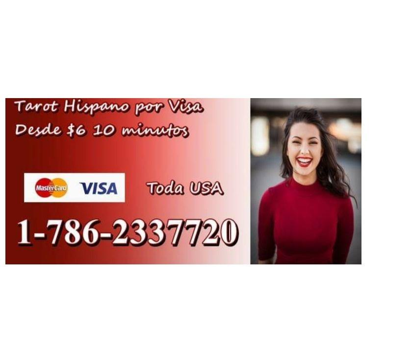 Otros Servicios Santa Fe - Fotos de Consulta Tarotistas Hispanos Visa 10 minutos 6$