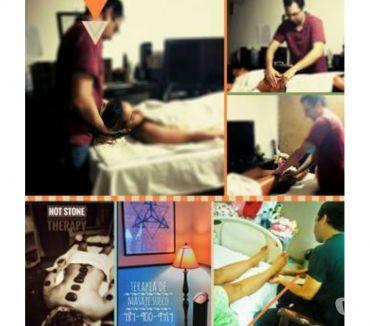 Fotos de ESPECIAL DE SAN VALENTIN! Terapia de MASAJE con RELAJACION