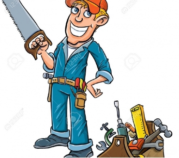 Fotos de handyman, painting, pressure washer, remodeling services