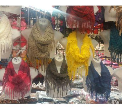 Fotos de bufandas fashion para el frio a solo $3.99 cada una