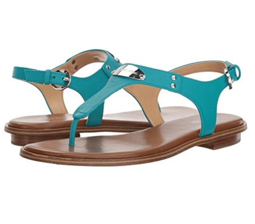 Fotos de lindas sandalias de mayoreo