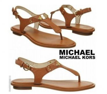 Fotos de sandalias de damas mk mayoreo $12