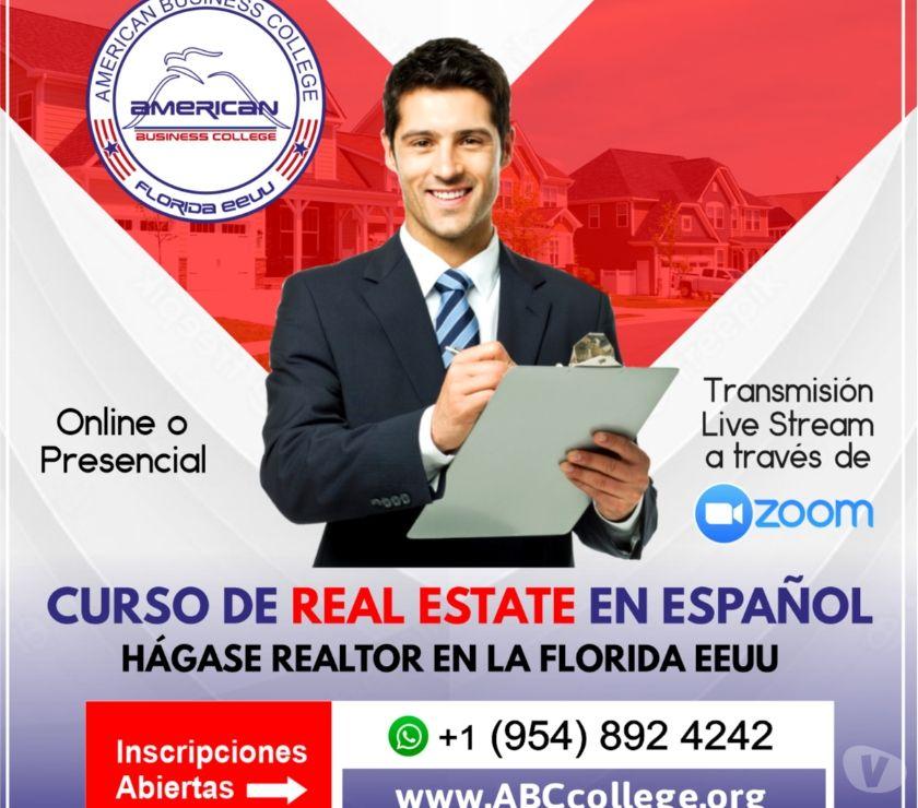 Talleres Panama City - Fotos de Curso de Real Estate en Español Oline