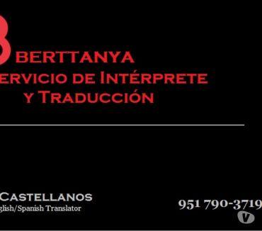 Fotos de TRADUCCIONES CERTIFICADAS EN LOS ESTADOS UNIDOS