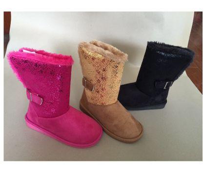 Fotos de botas de damas para el frio a solo $4.99 el par