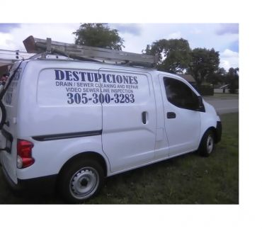 Fotos de LEISURE CITY DESTUPICIONES, DRAIN CLEANING, 305 300 3283