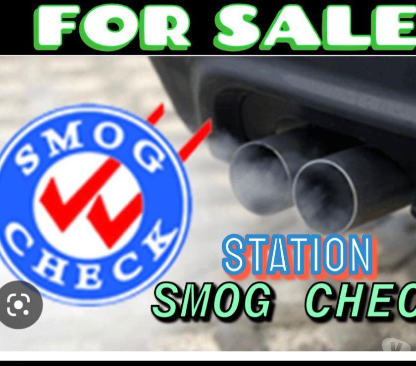 Locales en Renta Orange County - Fotos de venta smog check