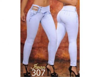Fotos de JEANS COLOMBIANOS DE MAYOREO $9.99