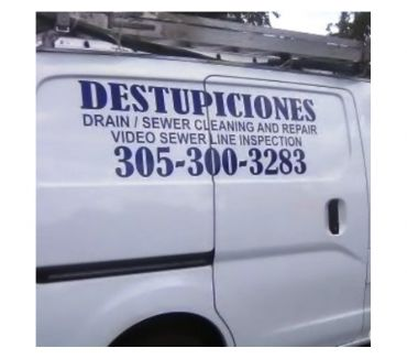Fotos de AVENTURA DESTUPICIONES, DRAIN CLEANING, 305 300 3283