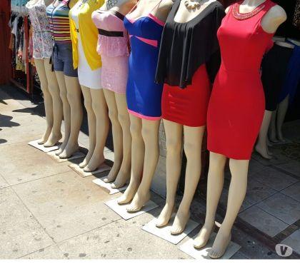 Fotos de vestidos de damas por mayoreo