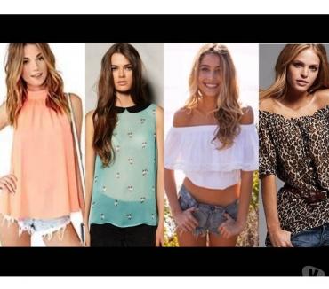 Fotos de blusas fashion de mayoreo y con el envio gratis
