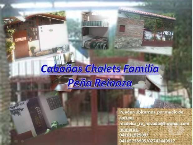 Fotos de 1 o más personas Alquiler de casas Cabañas y Chalets Mérida