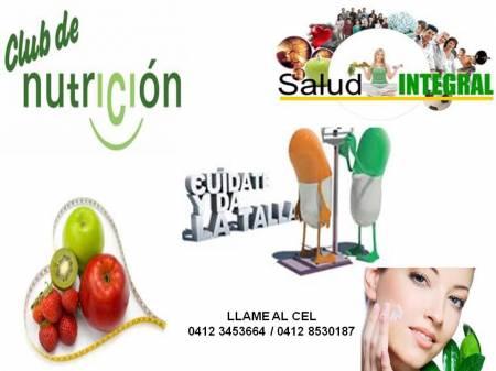 Fotos de SALUD TOTAL NUTRICION INTEGRAL